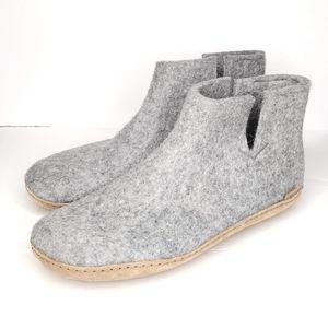 Glerups Wool Boots